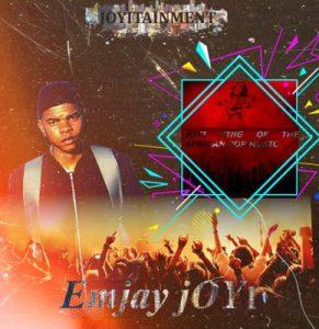 Emjay Joyi – Phambili