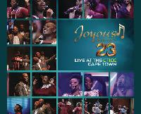 Joyous Celebration – Joyous Celebration 23