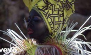 VIDEO: Kelly Khumalo – Empini
