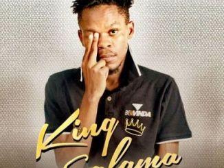 King Salama – A Ke Nyake Selo Ka Ngwanaka