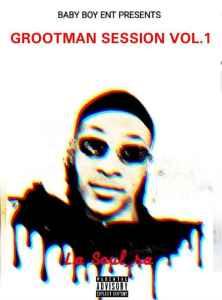 LA Soul SA – Grootman Sessions Vol. 1