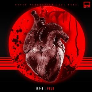 Ma-B – Pelo (Original Mix)