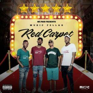 Music Fellas – Red Carpet (Deeper Mix)