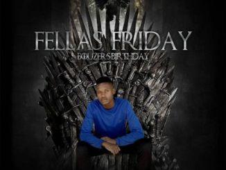 Music Fellas – Wena Ft. Lefi (Vocal Mix)