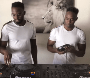 PSDJZ – AMAPIANO MIX 2020 SEPTEMBER 25 DOUBLE TROUBLE MIX