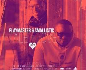 PlayMaster & Smallistic, SongKarabo – Amanga