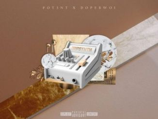 ALBUM: Pot3nt & Dopebwoi – Dripsynth