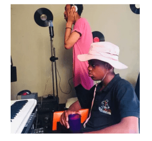 ProSoul Da Deejay & Zanes – Indaba Yami