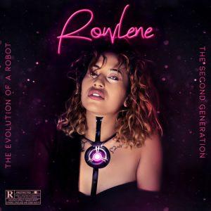 Rowlene – 11:11 Album Tracklist