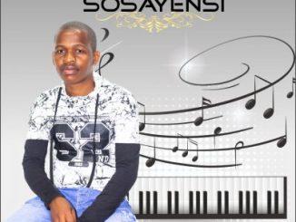 Sosayensi Song – Thina Sojabula