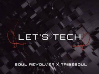 Soul Revolver & TribeSoul – EV (Tech Feel)