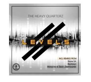 EP: The Heavy Quarterz – Levels
