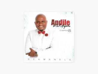 Andile KaMajola – Uthando lwakho Song