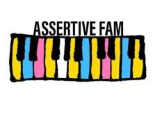 Assertive Fam – Happy Song