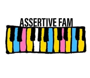 Assertive Fam – Happy Song