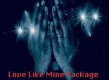 Botshelo Moate – Love Like Mine (Remix Package)