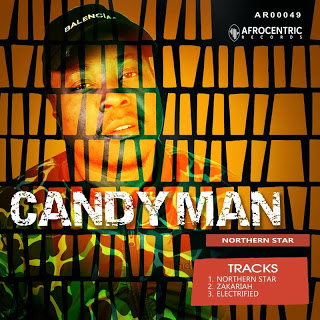 EP: Candy Man – Northern Star