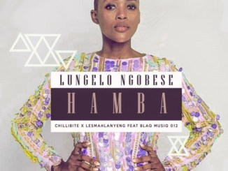 Chillibite & Lesmahlanyane – Hamba