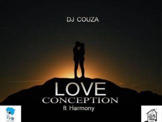 DJ Couza ft Harmony – Love Conception