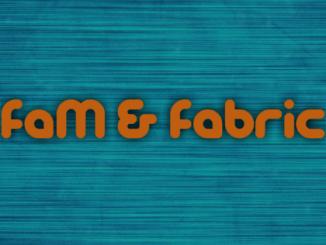 DJ DonDee – Fam & Fabric Vol. 08