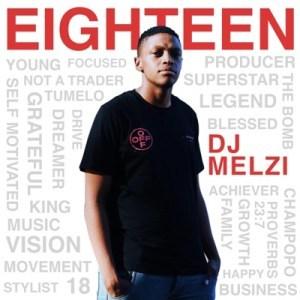 DJ MELZI – ISDLISO