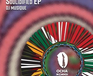 DJ Musique – Soulidified