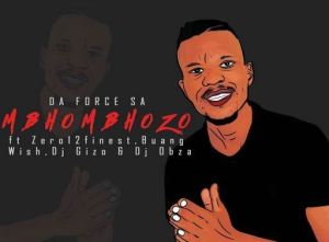 DJ Gizo Ft Buang & DA Force - Sweetphops