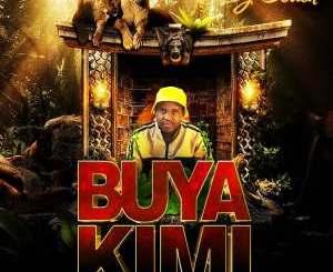 Dj Coach – Buya Kimi EP