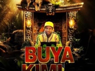 Dj Coach – Buya Kimi (Intro) Ft. Jess