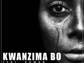 Dlala Chass & Magate – Kwanzima Bo Ft. Voman