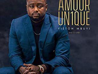 Fiston Mbuyi - Alleluia Ft Deborah Lukalu