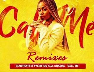 Giant Rats & Tyler ICU – Call Me (CeeyChris Remix) Ft. Sha Sha