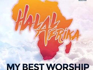 Halal Afrika - First Love