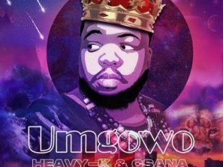 Heavy-K ft Csana – Umgowo