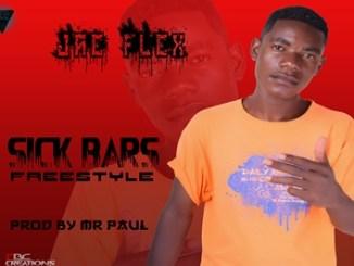 Jae Flex - Sick Barz Freestyle
