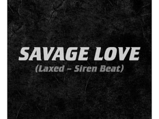 Jawsh 685 - Savage Love (Laxed - Siren Beat)