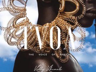 Kelly Khumalo – Ngathwala Ngaye Ft. Mondli Ngcobo