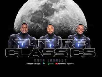 Kota Embassy – Future Classics Album
