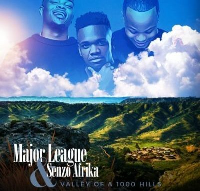 Major League & Senzo Afrika – Mayibabo