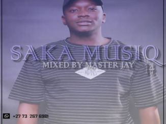Master Jay – SaKa MuisQ Vol 14 Mix