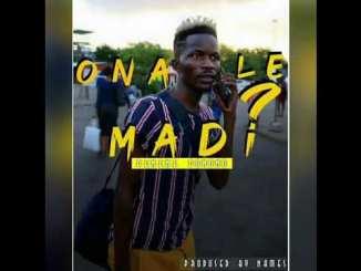 Penene Ponono - O Na Le Madi