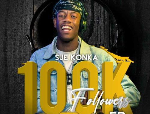 Sje Konka – Touch Down