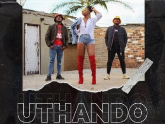Soa Mattrix, Soulful G & Shaun 101 - Uthando