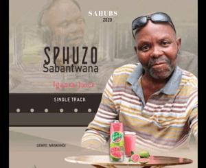 Sphuzo Sabantwana – elungisela ukuqopha kanye ne