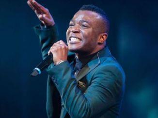Takie Ndou - Babe ngisite / Ngiyabonga (Live)