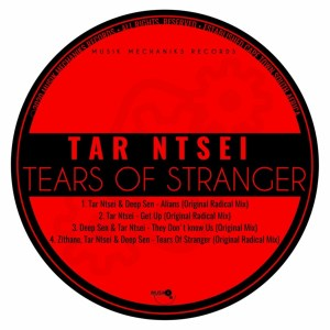 EP: Tar Ntsei – Tears Of Stranger