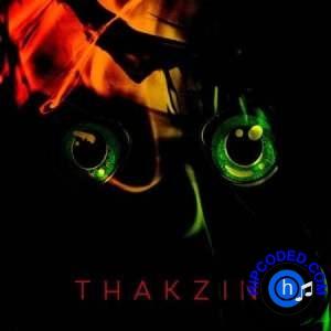 Thakzin - Iskhova (Original Mix)