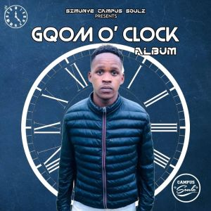 Tsimunye & uBiza Wethu – Gqom Nation