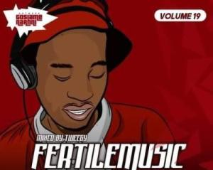 Tweegy – Fertile Music Vol. 19 Mix