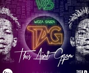 Woza Sabza – Jika Tsotsi